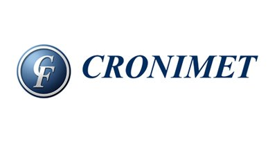 Cronimet Logo Fotobox Firmenfeier Karlsruhe