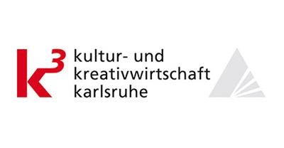 K3 Buero Logo Karlsruhe Fotobox