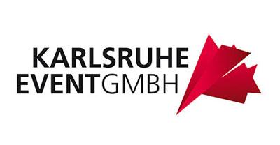 KEG Logo Karlsruhe Fotobox