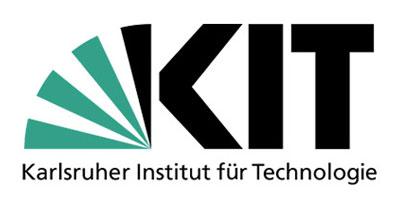 KIT Logo Karslruhe Promotion Tour Fotobox