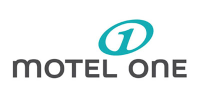 Motel One Logo Munich hotel opening