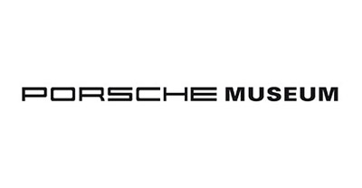 Porsche Museum Logo Fotobox Events Stuttgart
