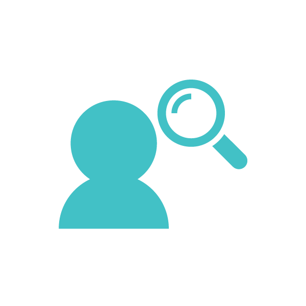 Customer Insights Icon