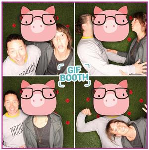 GIF Fotoreihe