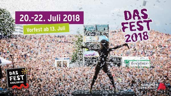 Fotobox auf Festivals