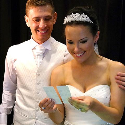 Hochzeiten mit avee Fotobox